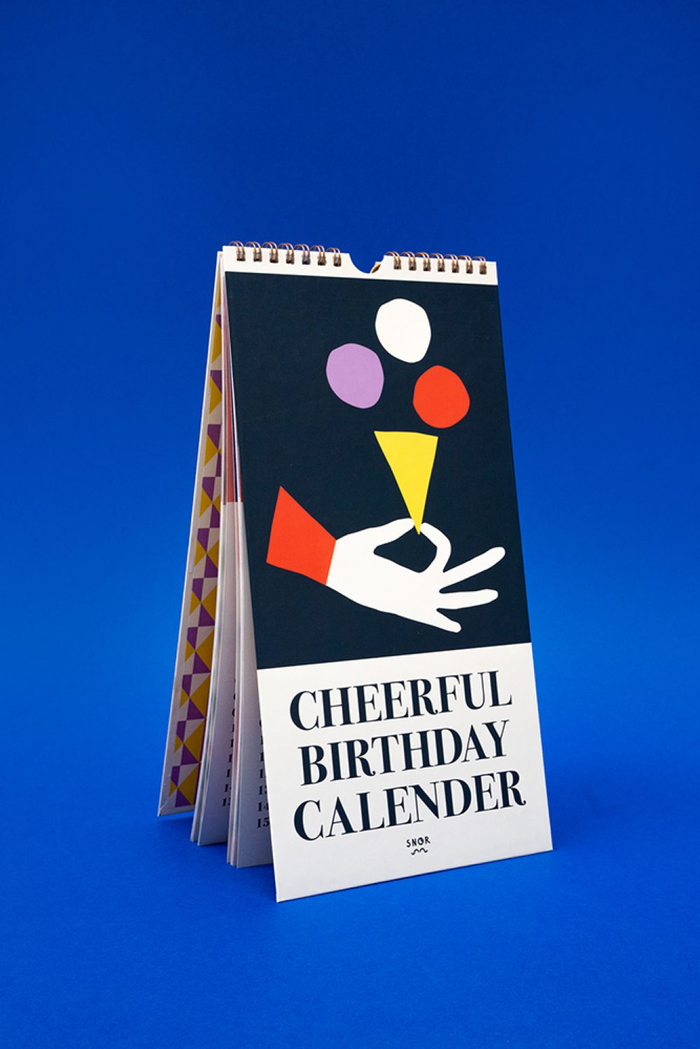 CARDS & CALENDER