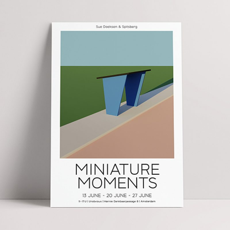 MINIATURE MOMENTS