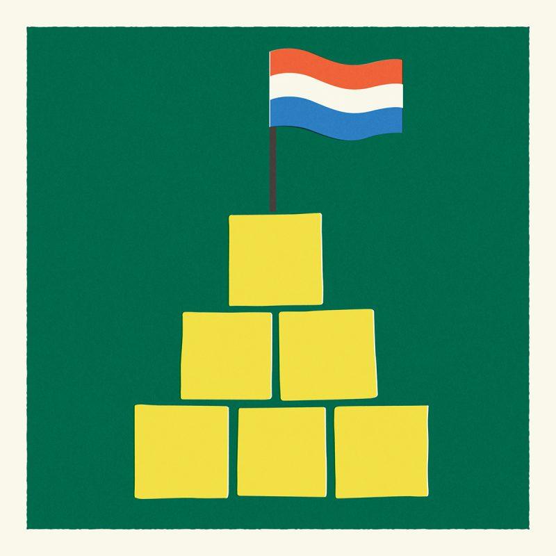 ABC HOLLAND